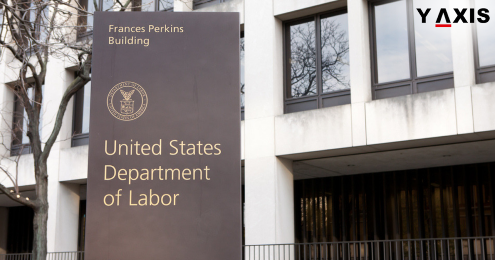 US Department of Labour