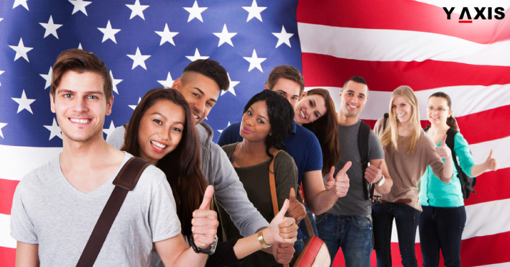 What are the categories in the US M and F Visa
