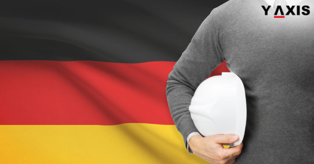 Germany needs 260,000 foreign workers to meet labour demands