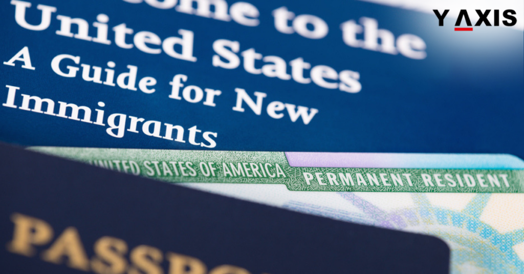 The US likely to ease the Green Card rules for Indians