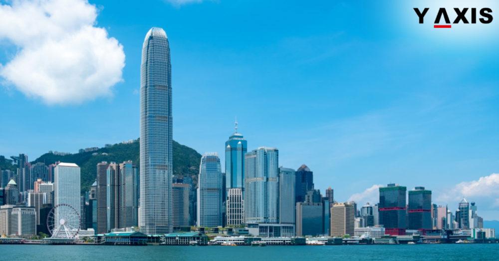 Hong Kong Business Visas