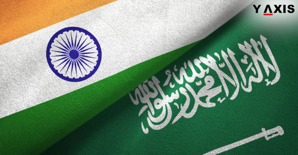 India eases the Visa policies for Saudi Citizens