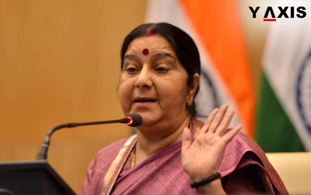 Shusma Swaraj