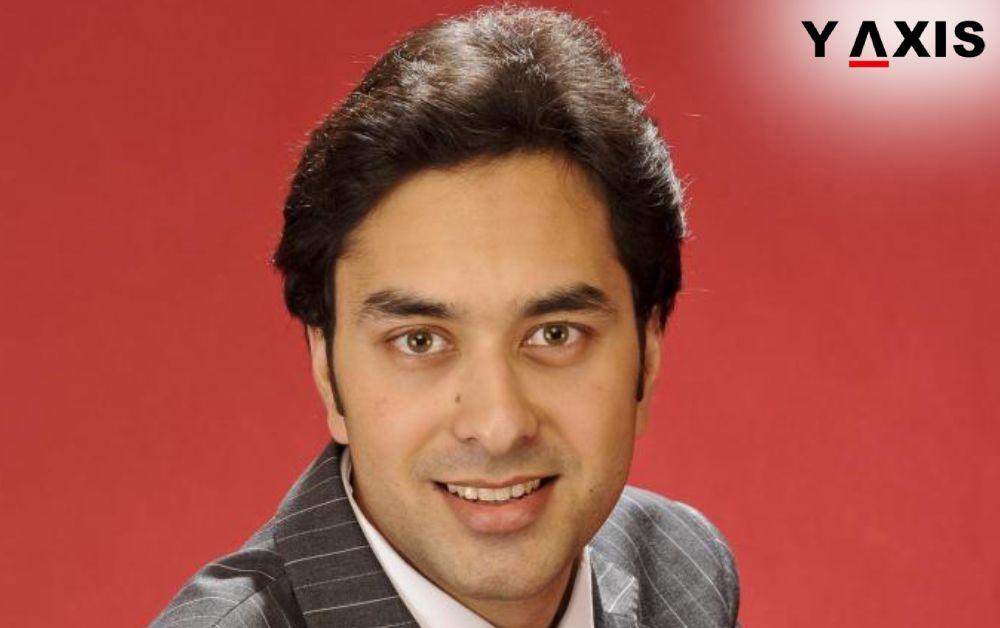 Zain Malik