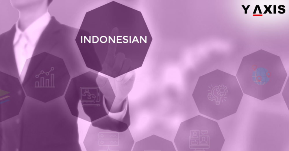 Indonesian Business Visa