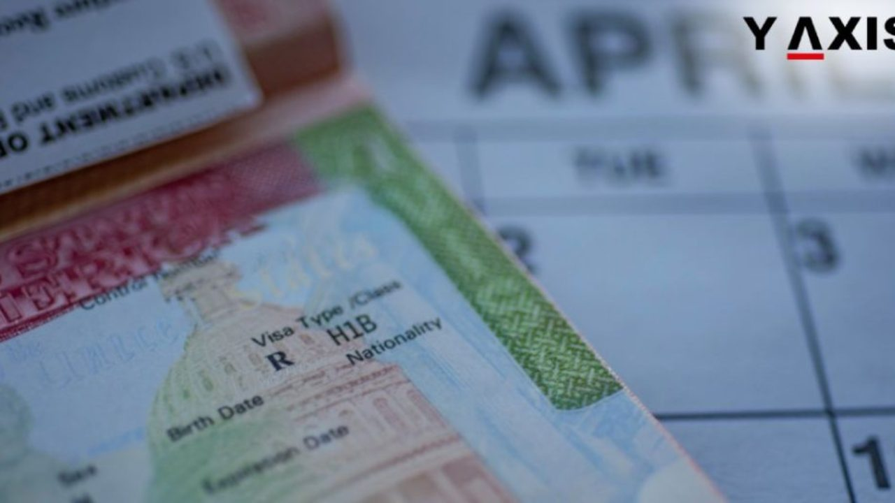 H-1B Visa filing for FY 2020 is now open