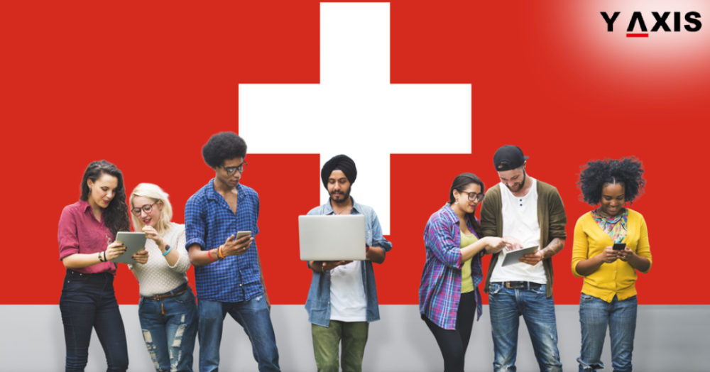 Swiss Student Visa