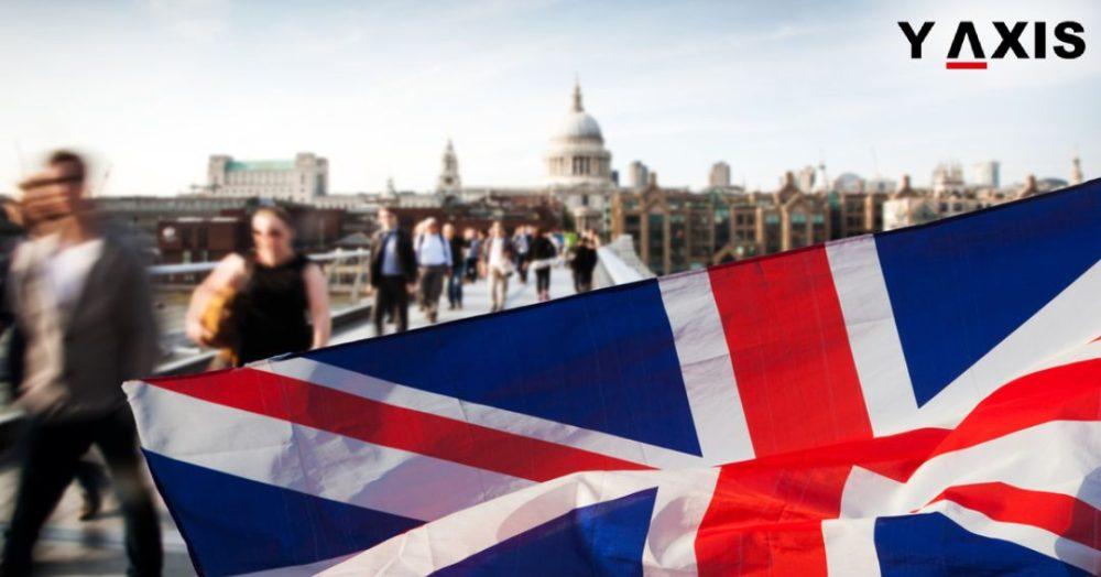UK immigration scam