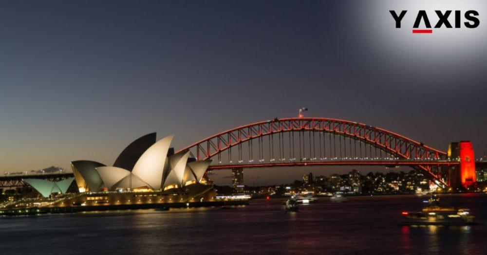 Australia 482 Visa