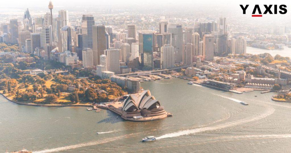 NSW Australia Subclass 489 Visa update for Orana RA