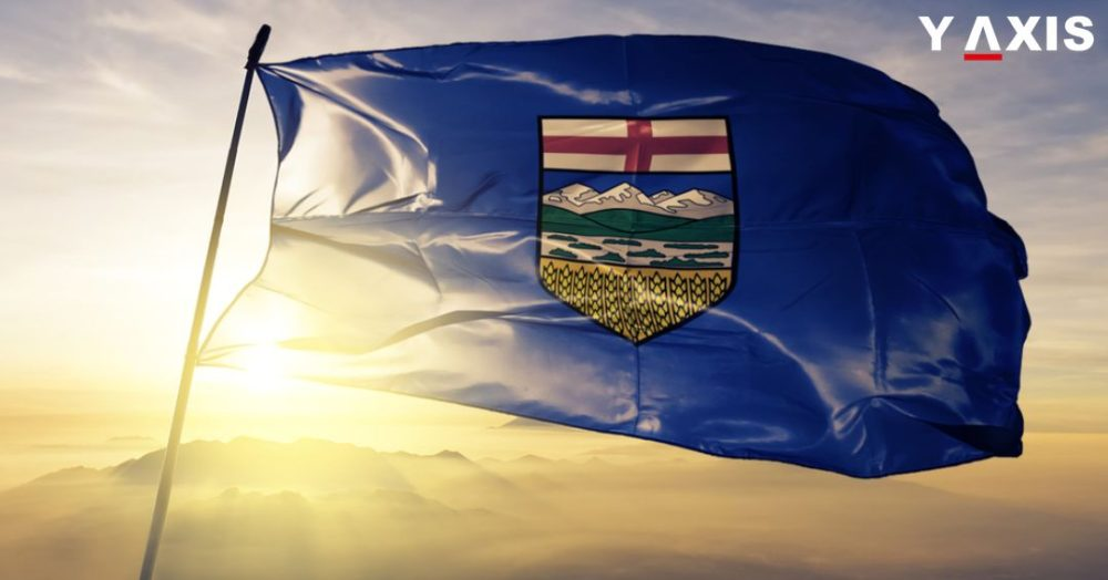 Alberta Invites 180 EE Candidates