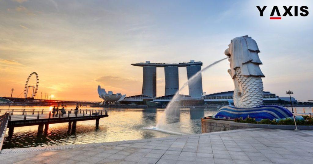 "Singaporean Citizenship –Settling in ""the Lion City"""