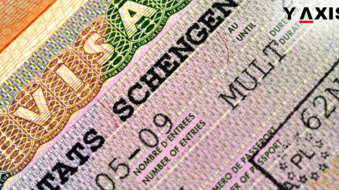 How To Apply For A Schengen Visa From India