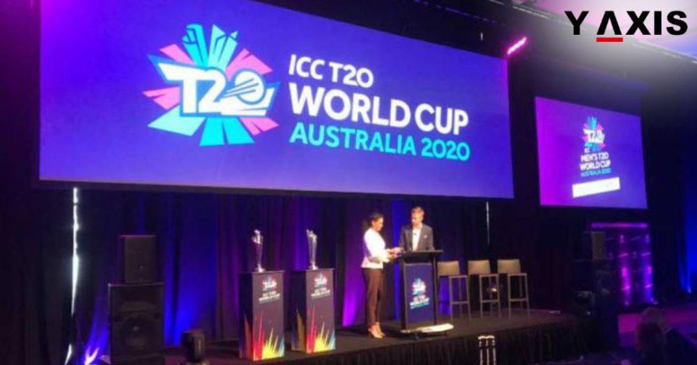 Australia T20 World Cup