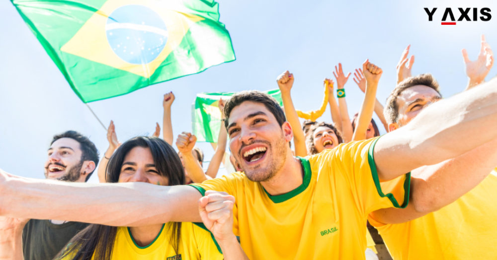 Indians will no longer need a visa for Brazil