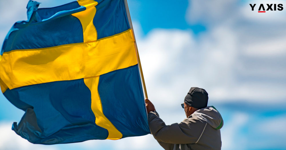 Sweden offers PR to Britons