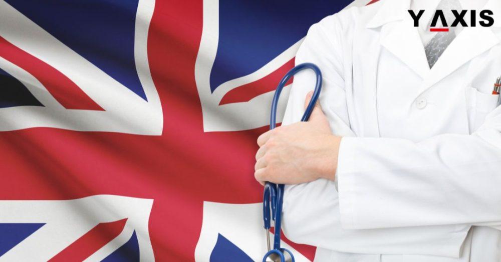 Doctors in UK