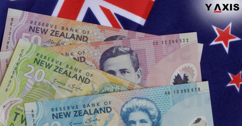 New Zealand residency