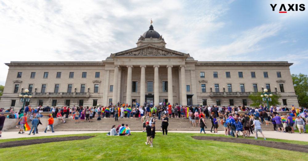 Manitoba invites 180 applicants in 7th November draw