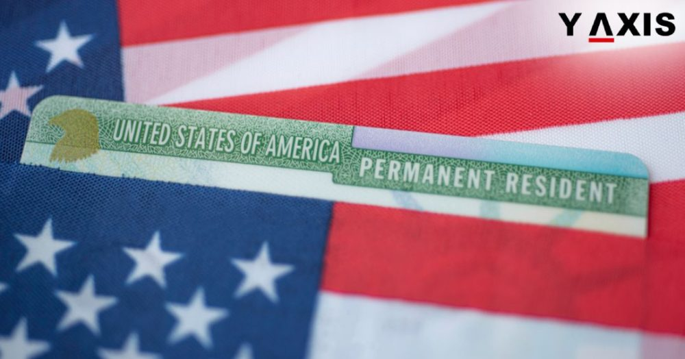 USA GreenCard