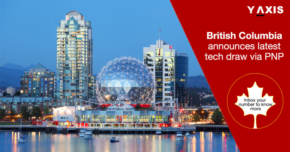 Great chance to get tech jobs with Canada PR