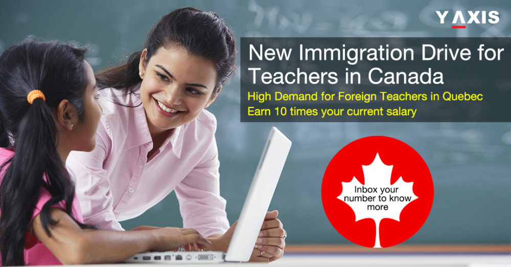 foreign teachers