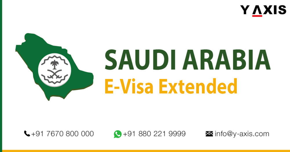Saudi Arabia visa