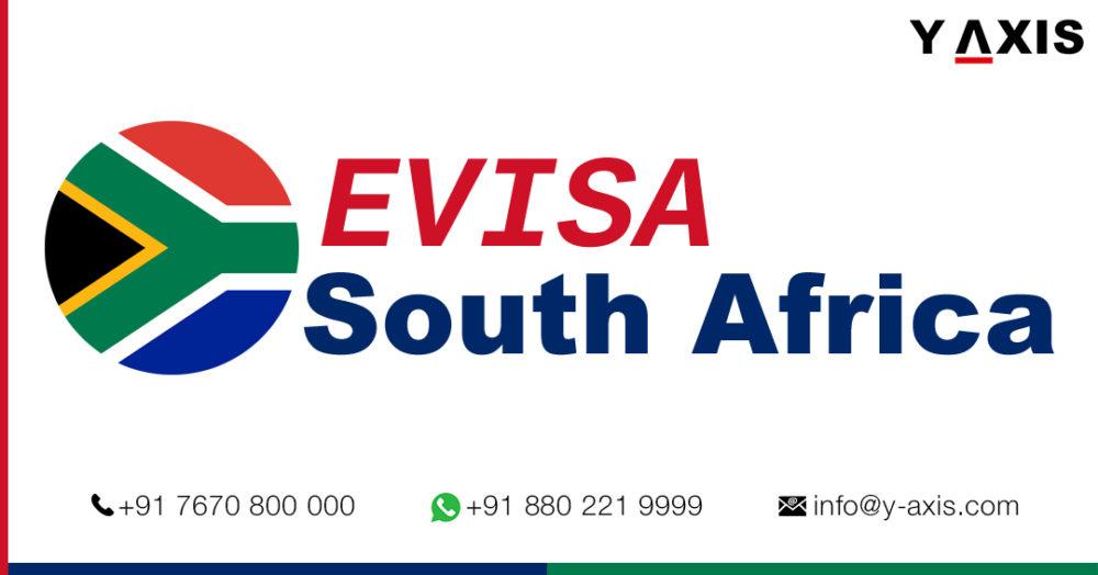 South Africa E-Visa