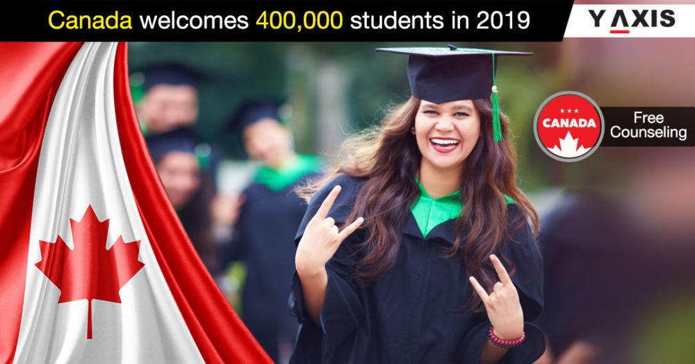 Canada Student Visas