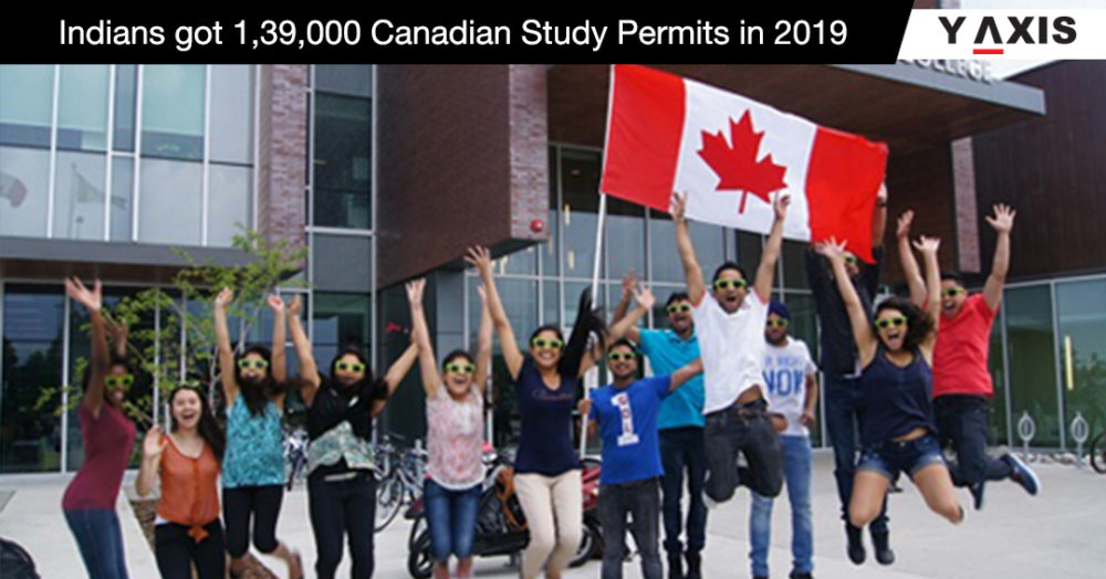 Canadian Study Permits