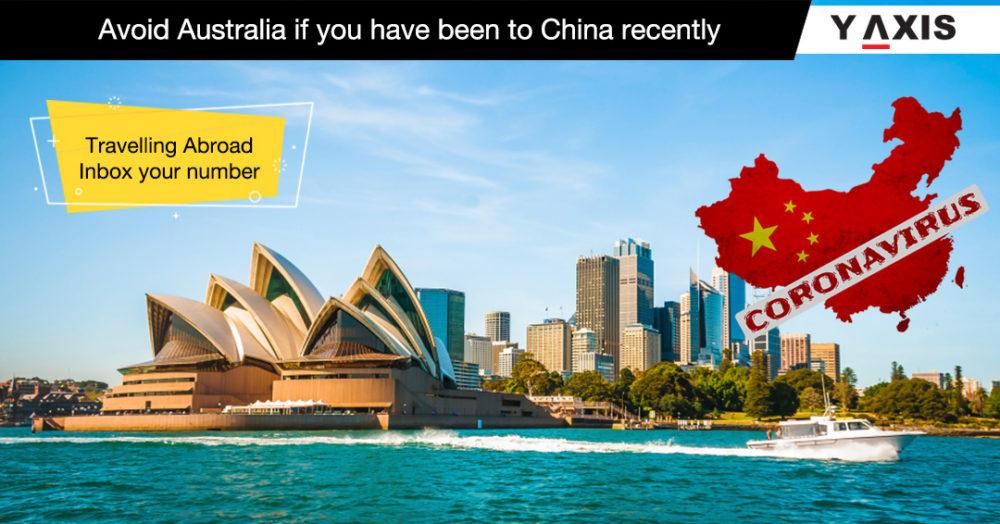 Avoid Australia