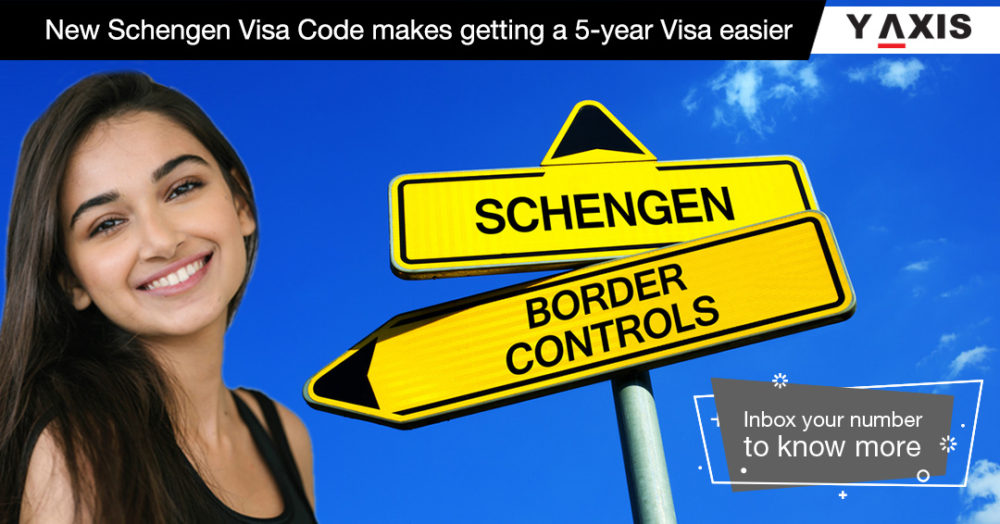 New Schengen Visa Code
