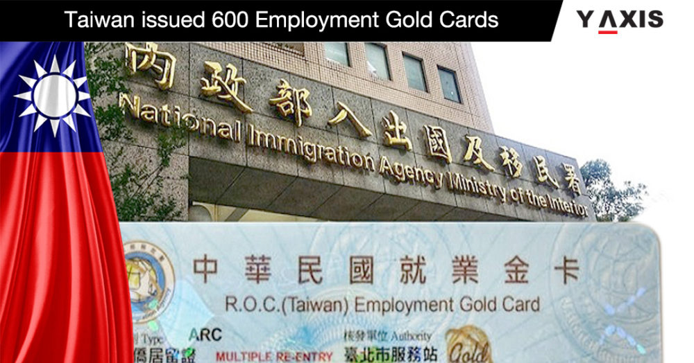 Employment Gold Cards
