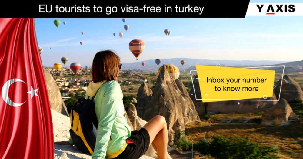 Turkey offers visa free travel to the UK and six other countries
