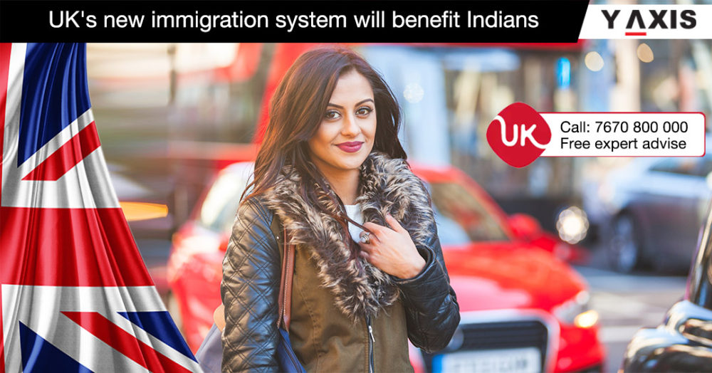 UK's new immigration system