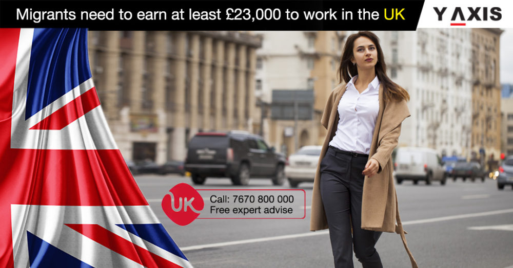 work in Britain