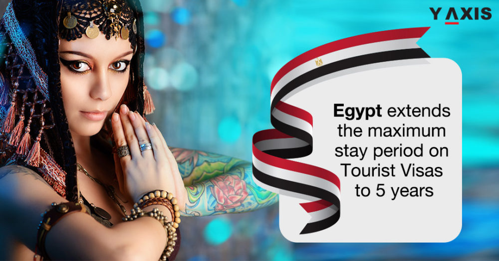Egypt extends maximum stay period on Tourist Visas to 5 years-1