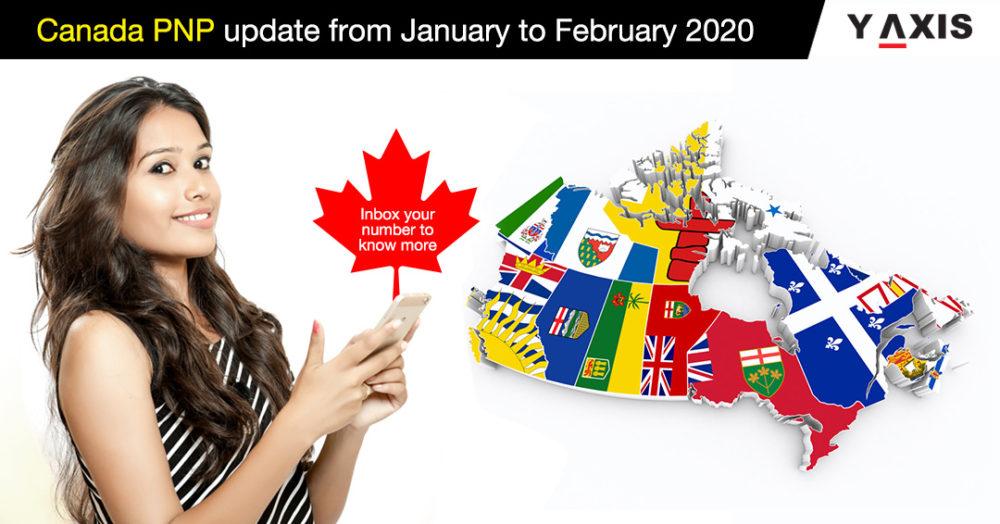 PNP Update Jan-Feb 2020