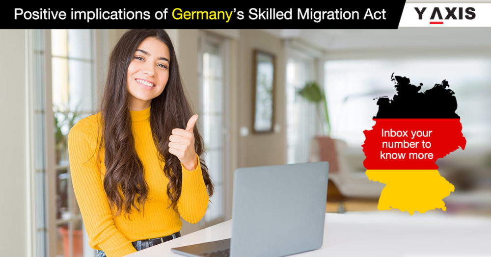 Skilled migration act-Germany