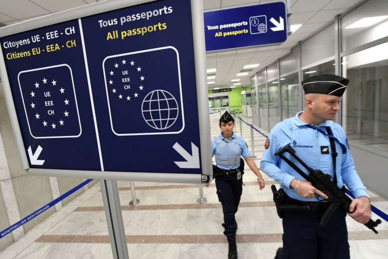 new Visa rules for non-Eu nationals in Germany