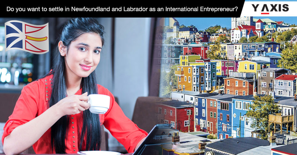 Do you want to settle in Newfoundland and Labrador as an International Entrepreneur