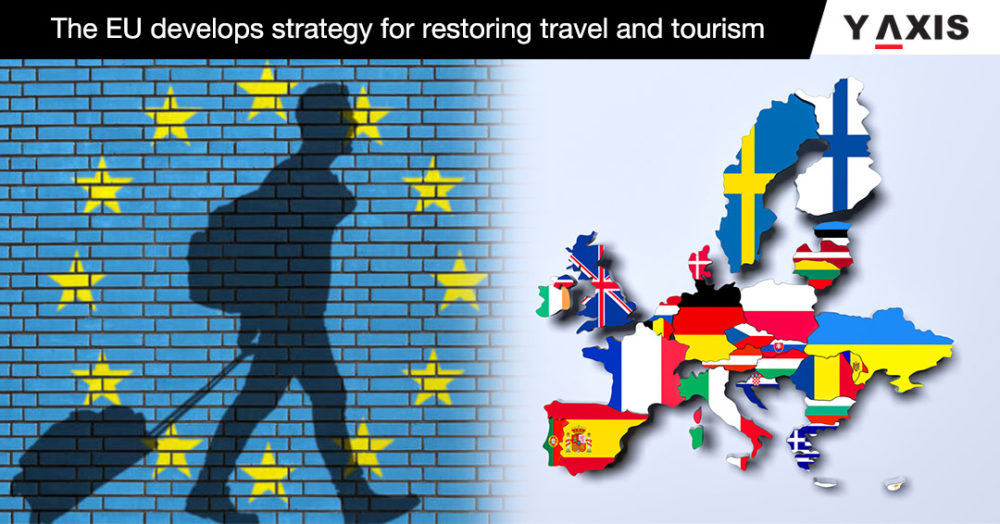 The EU develops strategy for restoring travel and tourism