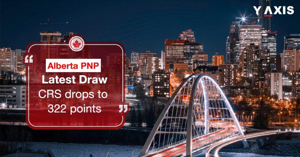 Alberta PNP Draw