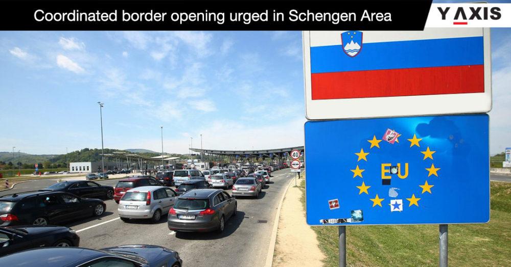 Travel to Schengen