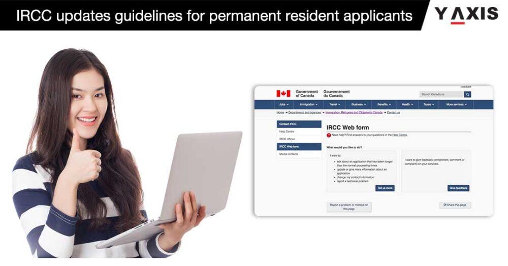 Apply for Canada PR Visa