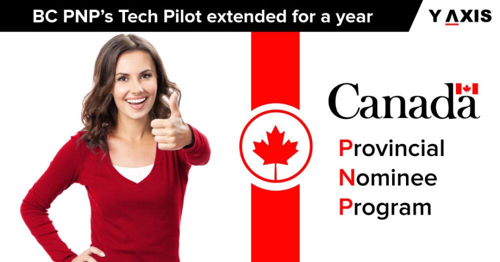 BC Tech Pilot