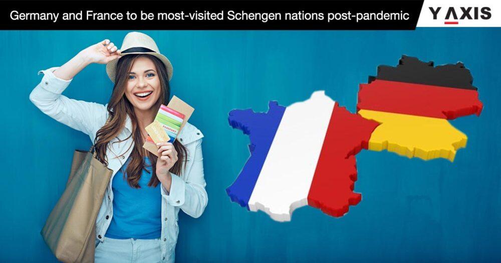 Germany and France Visit Visas