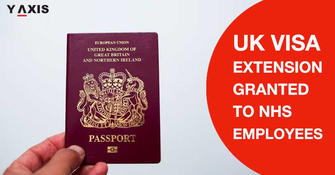 UK MPs want visa extension to cover all NHS employees