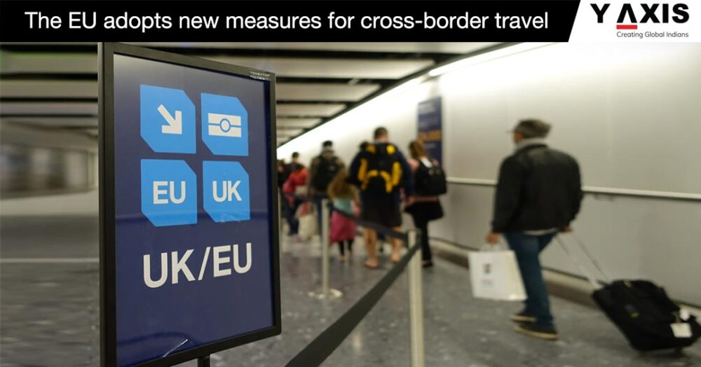 Cross-border Travel