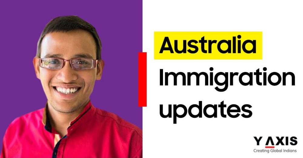 Australia Immigration Updates